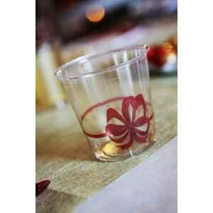 Bicchieri di Plastica Greetings 300 cc Extra