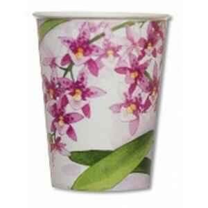 Bicchieri di Carta Orchidea 250 cc Extra