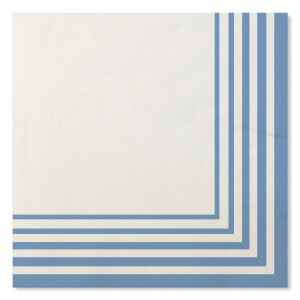 Tovaglioli Compostabili Bianco Carta da Zucchero 33 x 33 cm 3 confezioni Extra
