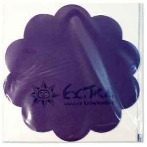 Tovagliette in TNT Smerlate Viola 35 cm Extra