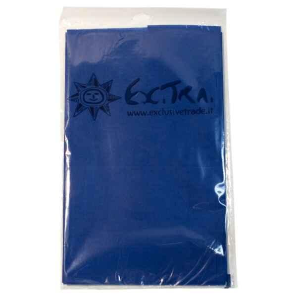 Tovaglia TNT Rettangolare Blu cobalto 140 x 240 cm Extra