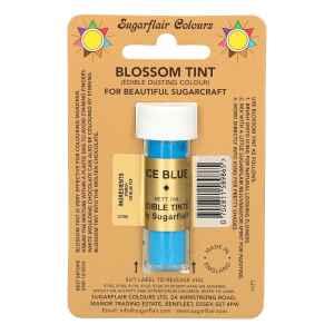 Dusting Color BLU GHIACCIO 7 ml Sugarflair