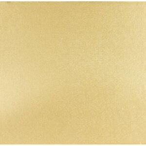 Sottotorta - Vassoio Rigido Rettangolare Oro H 1,2 cm 30 x 40 cm