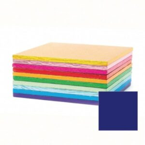 Sottotorta - Vassoio Rigido Quadrato Blu H 1,2 cm 20 x 20 cm