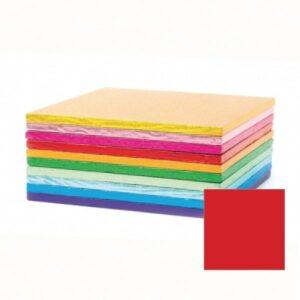 Sottotorta - Vassoio Rigido Quadrato Rosso H 1,2 cm 25 x 25 cm