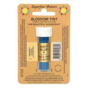 Dusting Color BLU NAVY 7 ml Sugarflair