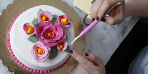 Come diventare un Cake Designer professionista e aprire un negozio