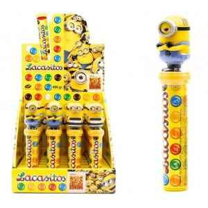 Espositore 20 MINIONS Candy Toy 20 g
