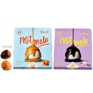 Confezione con 12 Pz Petit Mallow & Cioccolato 155 g